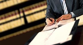 BA 商务法律