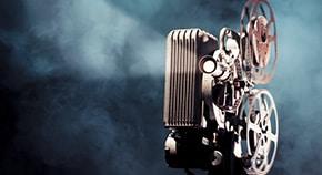 BA 电影与屏幕媒体
