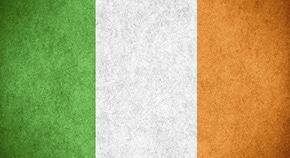 MA 爱尔兰研究