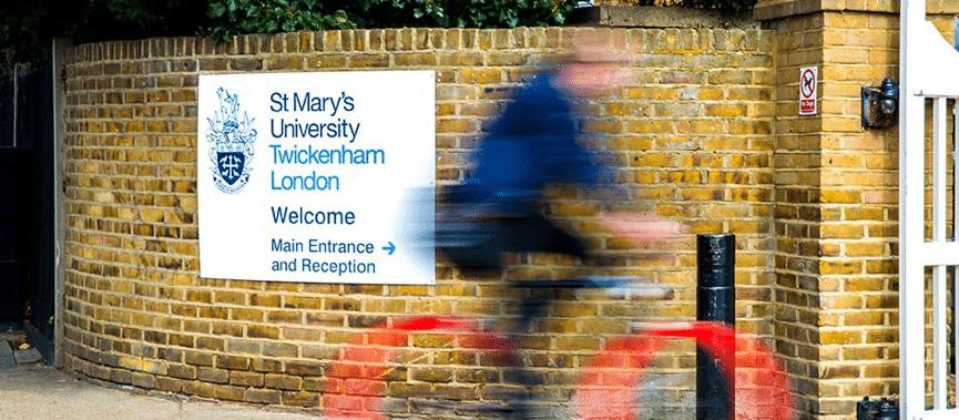 St Mary's Undergraduate Students