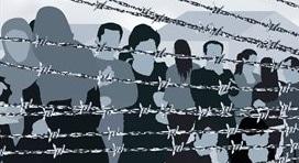 人口贩运、移民和组织性犯罪学