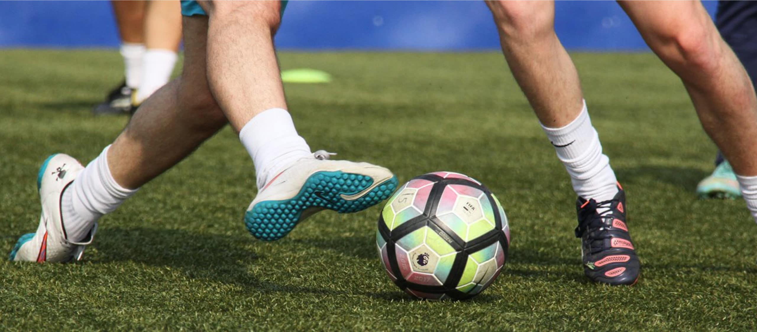 Football Resize