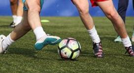 足球教育、辅导及发展预科