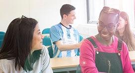 BA 人文社会学科综合班(3年学制)